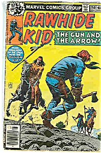 Rawhide Kid  Marvel comics #150  March  1979 HTF Issue (Image1)