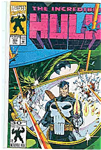 Hulk - Marvel comics - # 395 July 1992 (Image1)