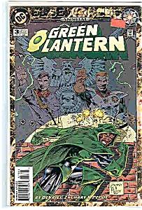 Green Lantern - DC  comics   -Annual # 3  1994 (Image1)