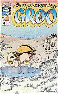Groo - Image comics - # 4    March 1995 (Image1)