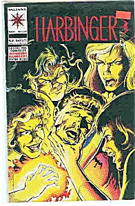 Harbinger - Valiant comics - # 23 Nov. 1993- (Image1)