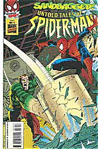Spiderman - Marvel comics  # 3  Nov.   No year (Image1)