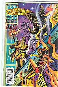 Shadowman - Valiant comics - # 36  May 1995 (Image1)
