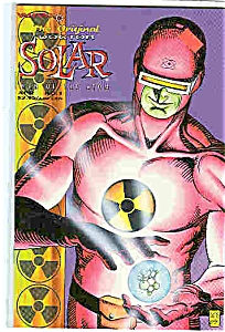Solar - Valiant comics - # l  1995 (Image1)