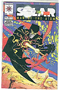 Solar - Valiant comics - # 25 Sept. 1993 (Image1)