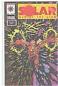 Solar - Valiant comics - # 29  Jan.1994 (Image1)
