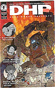 Dark Horse presents - # 87   July 1994 (Image1)