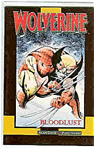 Wolverine Annual -  marvelcomics - Dec.1990 (Image1)