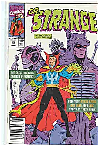 Dr. Strange - Marvel comics - # 25 Jan. 1991 (Image1)