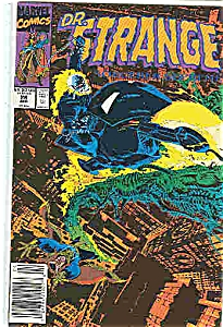 Dr. Strange - Marvel comics - # 28  April 1991 (Image1)