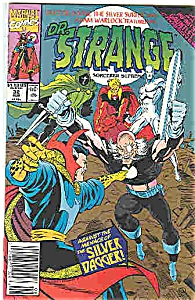 Dr. Strange - Marvel comics - # 32 Aug. 1991 (Image1)