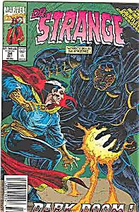 DR. STRANGE / SORCERER SUPREME # 34 (10/91) MINT UNREAD (Image1)