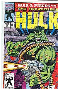 TheHulk - Marvel comics - # 390 Feb. 1992 (Image1)