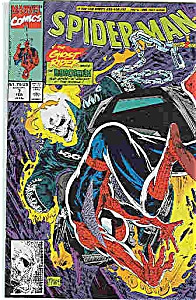 Spiderman - Marvel comics - # 7  Feb/ 1991 (Image1)