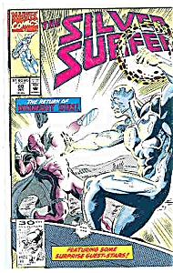 Silver Surfer - Marvel comics --# 60 Dec. 1991 (Image1)