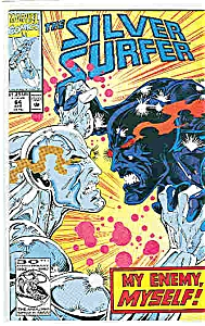 Silver Surfer - Marvel Comics =# 64 April 1992