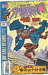 Spiderman -= Marvelcomics - # 119 Dec. 1994 (Image1)