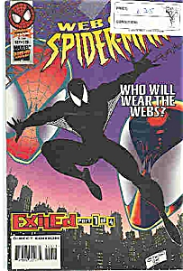 Spiderman - Marvel comics - # 128 Sept. 1995 (Image1)