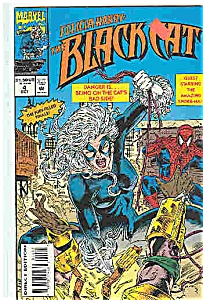 Black Cat - Marvel comics - # 4 Oct. 1994 (Image1)