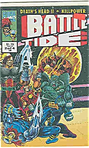 Battle Tide - Marvel comics - # 2  Jan. 1993 (Image1)