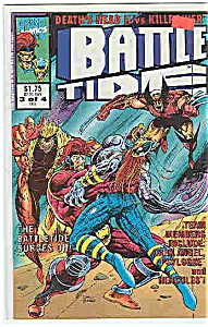 Battle Tide -= Marvel comics - # 3   Feb. 1993 (Image1)