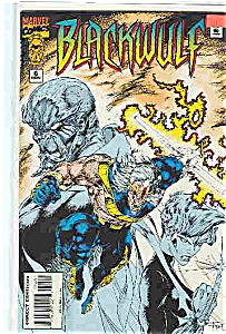 Blackwulf - Marvel comics - # 6  Nov.1994 (Image1)