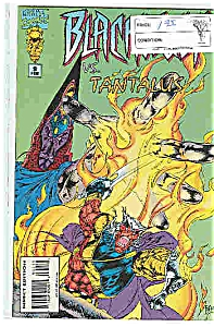 Blackwulf - Marvel comics - # 9 Feb. 1995 (Image1)