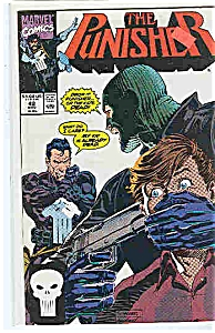 The Punisher = Marvel comics - # 42 Nov. 1990 (Image1)