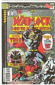 Warlock - Marvel comics - # 23 Dec. 1993 (Image1)