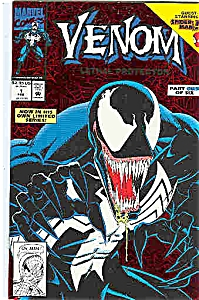 Venom -Marvel comics -  # 1  Feb. 1993 (Image1)