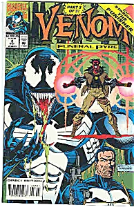 Venom - Marvel comics - #3  Oct. 1993 (Image1)