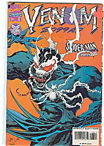 Venom - Marvel comics - 36  Oct. 1995 (Image1)
