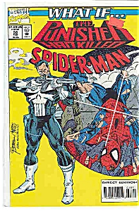 Spider-Man 0- Marvel comics - # 58  Febn.  1994 (Image1)