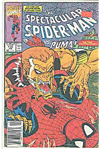 Spider-Man - Marvelcomics - # 172  Jan   1991 (Image1)