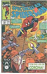 Spiderman - Marvel Comics - # 177 June 1991 (Image1)