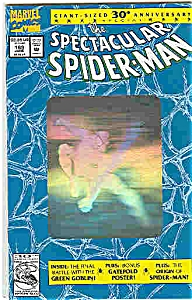 Spider-Man = Marvel comics = # 189  June 1992 (Image1)