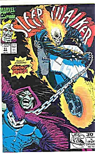 Sleepwalker - Marvel Comics - # 11 April 1992