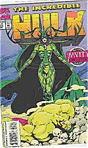 The Incredible Hulk = Marvel comics - #423 -Nov. 1994 (Image1)
