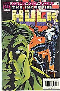 The Incredible Hulk - Marvel comics - #433  Sept. 1995 (Image1)