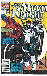 Marc Specter-Moon Knight - Marvel comics -#21 Dec.90 (Image1)