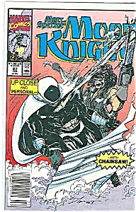 Marc Spector-Moon Knight -Marvel comics-#23 Feb. 91 (Image1)