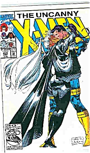The uncanny X-Men -Marvel comics - #289 June 1992 (Image1)
