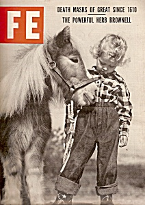 Life Magazine - December 22, 1952 (Image1)
