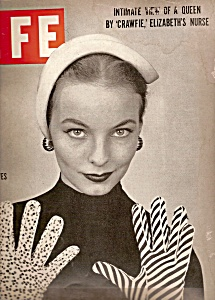 Life Magazine -  February 25, 1952 (Image1)