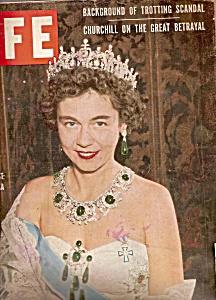 Life Magazine -  November 16, 1953 (Image1)