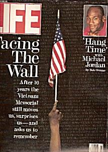 Life Magazine -  November 1992 (Image1)
