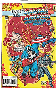 What if... - Marvel comics - # 68 Dec. 1994 (Image1)