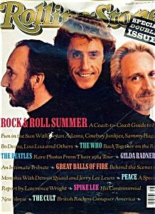 Rolling Stone magazine July 13-27, 1989 (Image1)