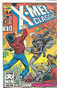 X-Men classic - Marvel comics - # 84 June 1993 (Image1)