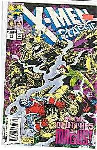 X-Men classic - Marvel comics - # 96  June 1994 (Image1)